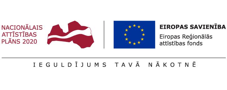 Eiropas Reģionālais attīstības fonds