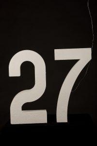 27 reklāma